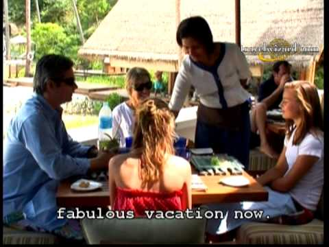 Four Seasons Resort Koh Samui Thailand Vacations, Weddings & Honeymoons ,Video