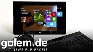 Windows 8.1 - Test