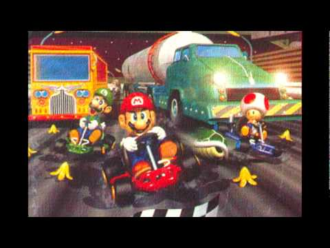 Music I Adore 171 Highway Toad S Turnpike Mario Kart 64 Youtube