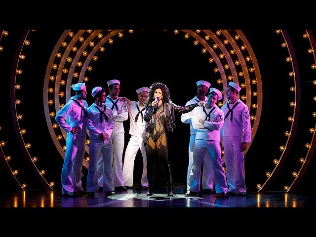 First Look | THE CHER SHOW on Broadway