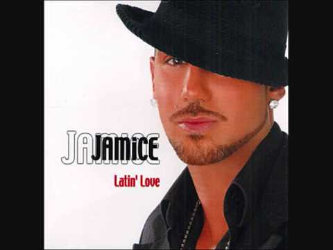 Jamice - Laisse moi t'aimer