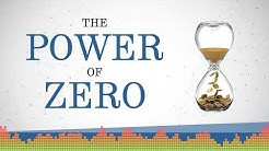 The Life Insurance Retirement Plan with David McKnight - The Power Of Zero Episode #5