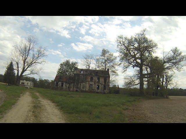 Abandoned Maryland Farms Youtube