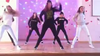 Крутой танец под Монатика, Мияги , Грибы!