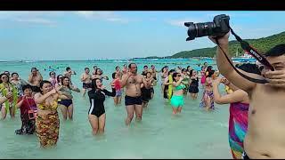 Beach Pattaya Song
