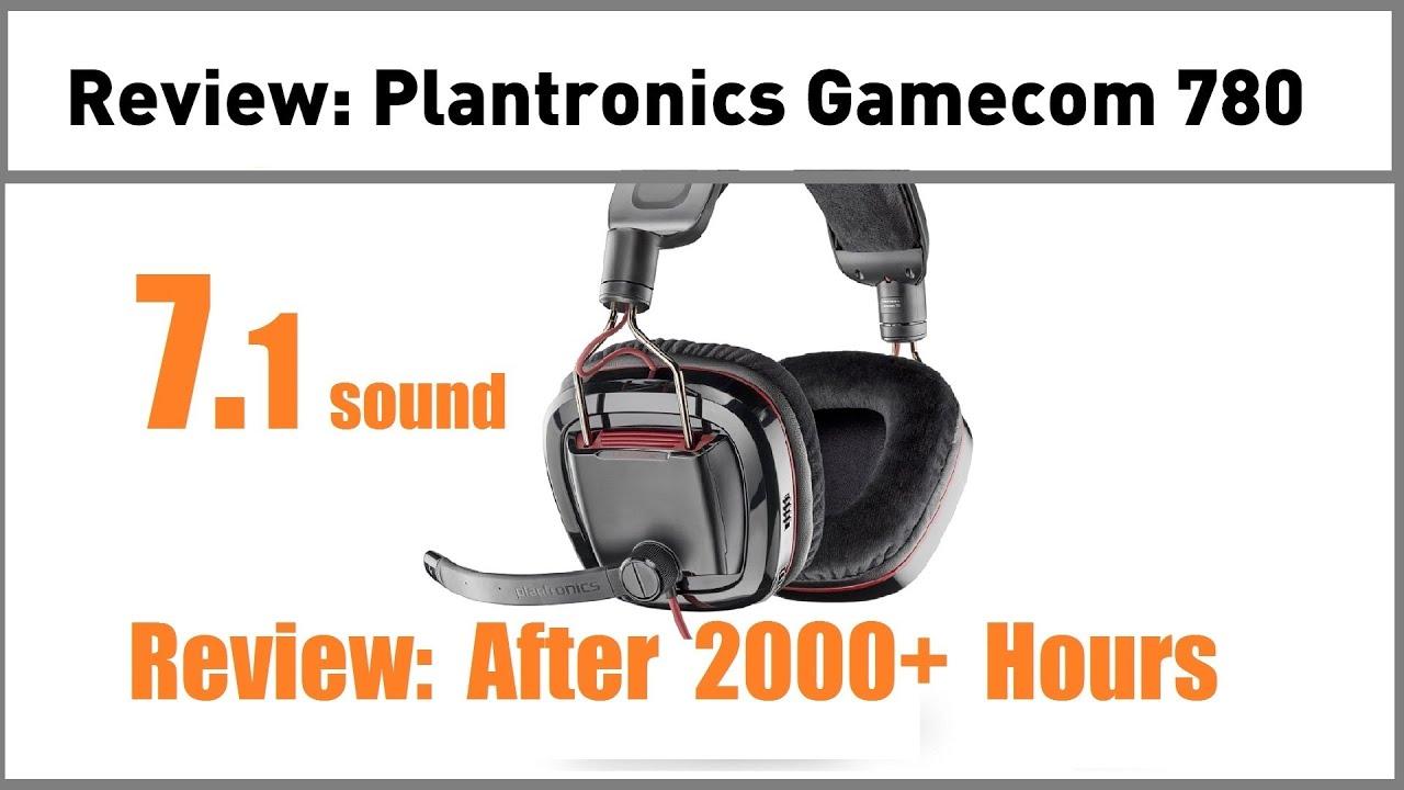 Gamecom headphones