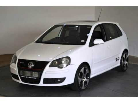 2008 volkswagen polo gti 1 8t auto for sale on auto trader south africa youtube. Black Bedroom Furniture Sets. Home Design Ideas