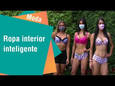 Beneficios de la ropa interior inteligente | Moda