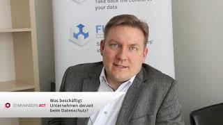 Datenschutz: Die Schonzeit ist vorbei