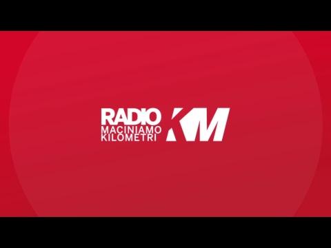 Radio KM streaming - Oggi in 60 secondi