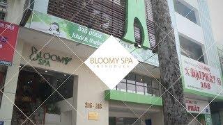 Bloomyspa - Trung tâm chăm sóc sức khỏe phụ nữ, mẹ bầu & bé