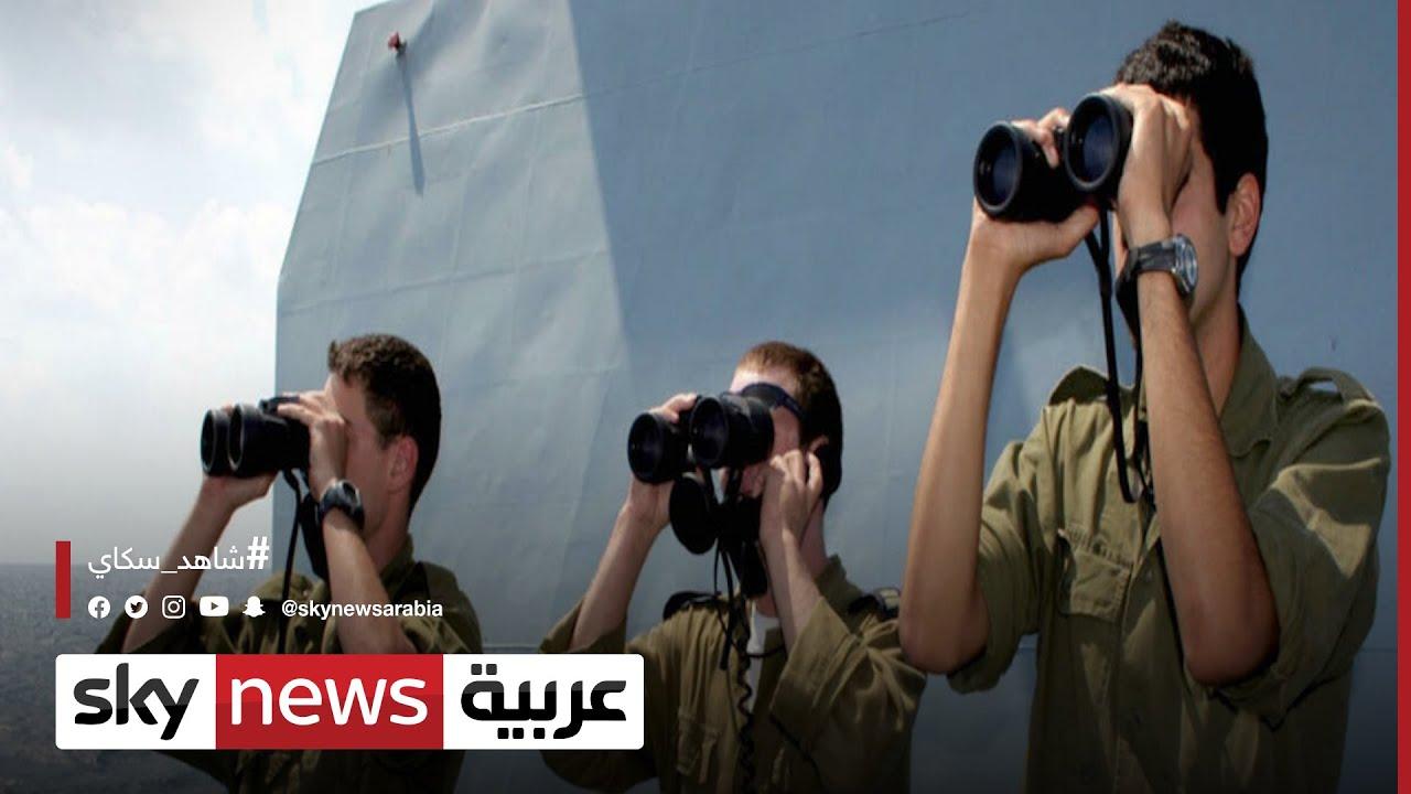 لبنان يرفض خرائط ترسيم الحدود البحرية مع إسرائيل  - نشر قبل 4 ساعة