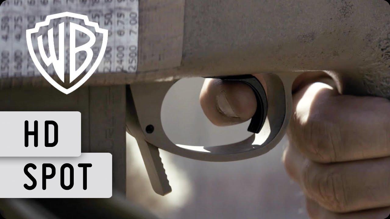 American Sniper Streamcloud German
