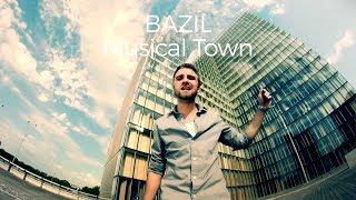 Bazil - Musical Town - Official Music Video [ Manudigital ]
