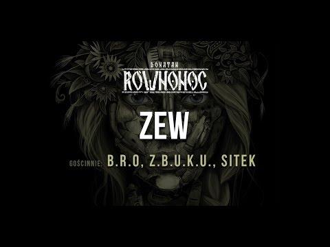 Donatan RÓWNONOC feat. B.R.O, ZBUKU, Sitek - Zew [Audio]