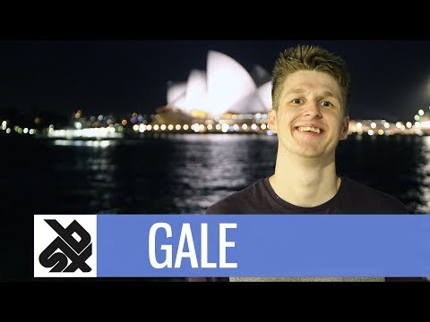 GALE | Great White Shark