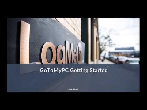 GoToMyPC | Getting Started Tutorial