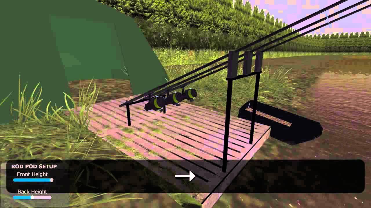 carp fishing simulator free download iphone