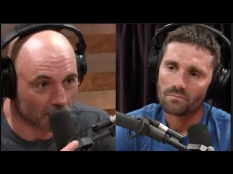 Joe Rogan - What It Takes To Be An Ultra Marathon Runner