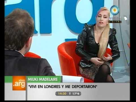 Tv Publica Argentina En Vivo