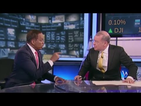 Juan Williams Tries to Defend Donna Brazile on Varney & Co., Hits An Epic Fail (REACTION)