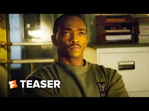 Outside the Wire Teaser Trailer (2021)   Movieclips Trailers
