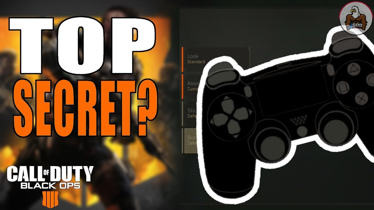 Best Settings in CoD BO4 That Only the Best Players Know