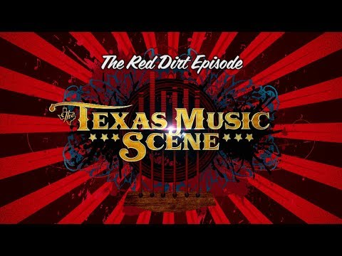 The Texas Music Scene Episode 920 (The Oklahoma / Red Dirt Episode) Mp3