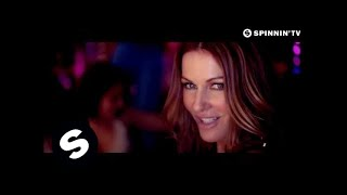 Kirsty - Hands High (Afrojack Radio Edit) [Official Music Video]