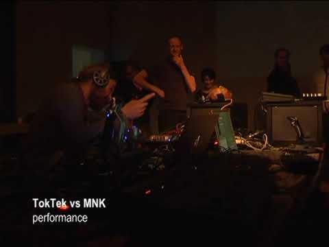 NIMk 30 TokTek vs MNK performance