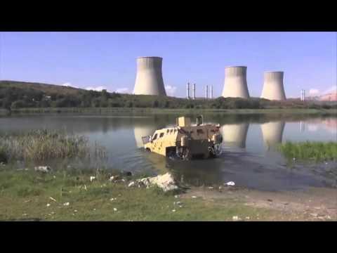 Cobra 2 4x4 armoured vehicle personnel carrier  Otokar Turkey Turkish  defense industry