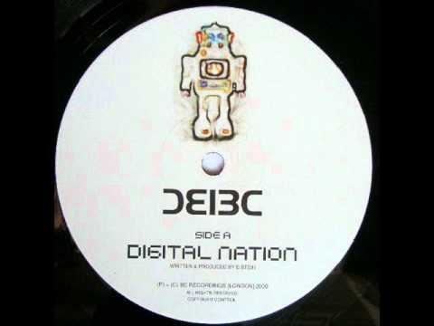Bad Company - Digital Nation