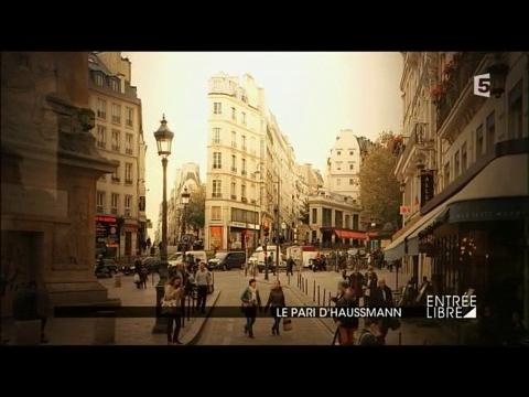 Le pari d'Haussmann
