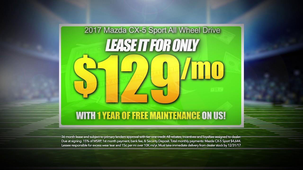 Nice Bright Bay Mazda  Mazda CX5 Lease Specials   Long Island Mazda Dealer
