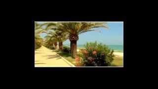 Grottammare - La Riviera delle palme ed i percorsi ciclabili - Don Diego Camping Village