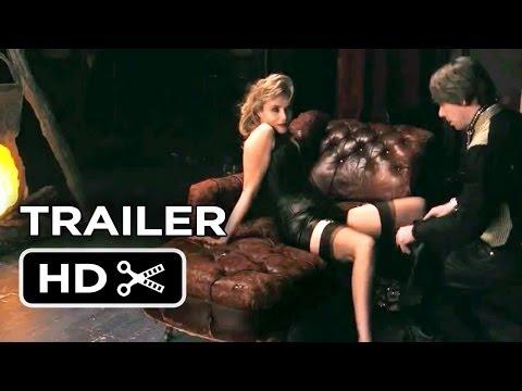 Venus In Fur Official US Trailer (2014) - Roman Polanski Movie HD