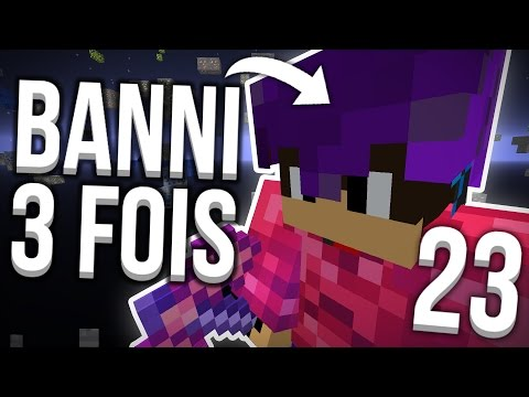 IL S'EST FAIT BANNIR 3 FOIS POUR X-RAY... - Episode 23 | Admin Series - Paladium