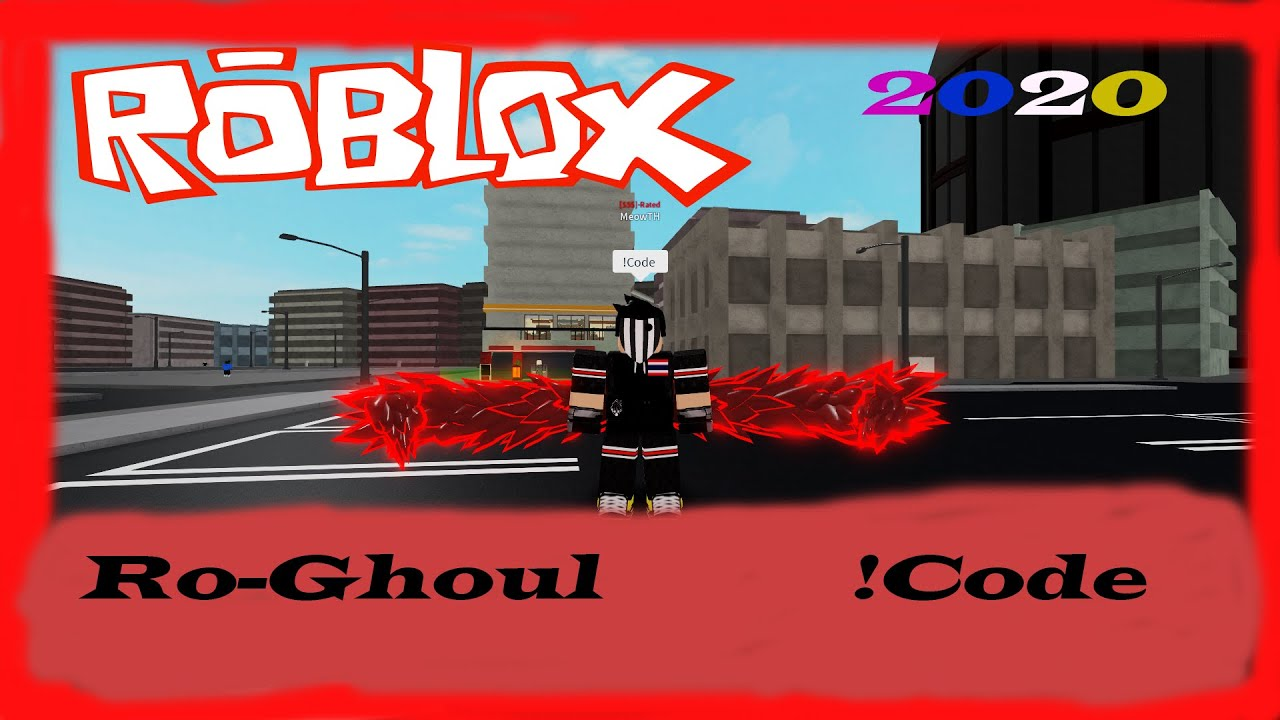 Free 38 Spins Codes Ghouls Bloody Nights Roblox Youtube Ro Ghoul Codes 2020 March