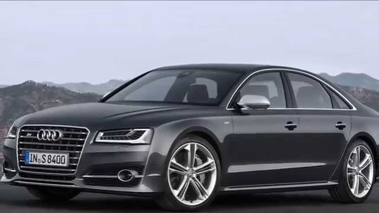 audi s8 2014 quattro aut8 4 0 tfsi v8 biturbo 520 cv 0 100 kmh 4 2 s 9 9 km l youtube. Black Bedroom Furniture Sets. Home Design Ideas