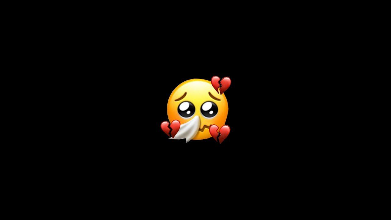 Sad 💔 Emoji Status    Hindi Sad WhatsApp status 2020 - YouTube