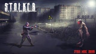 (КЛИП) S.T.A.L.K.E.R.