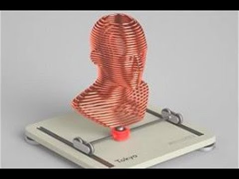 Amazing Science Toys/Gadgets/Inventions 3