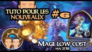 """Tuto #6 : Le mage """"low cost"""" de mai 2018"""