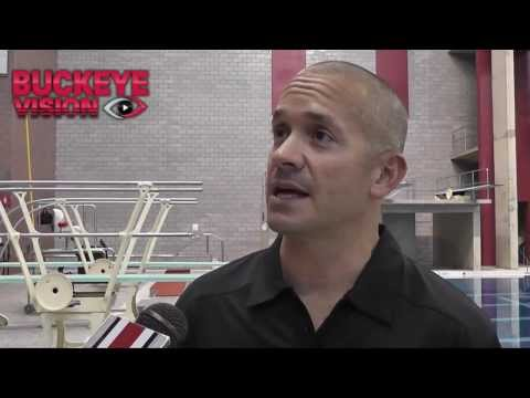 Talking Ohio State Diving with Head Coach Justin Sochor