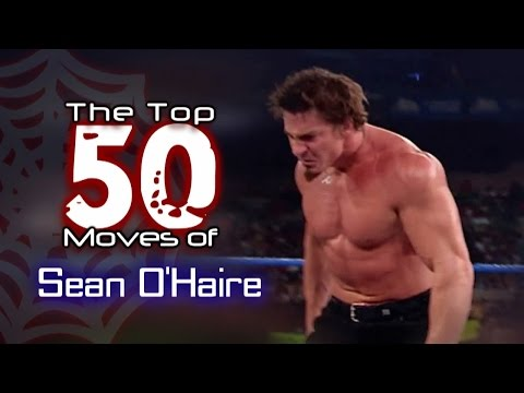Top 50 Moves of Sean O'Haire (Devil's Advocate) | Move-set Tribute