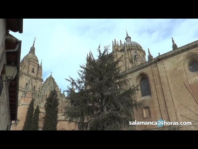 Las próximas mejoras en el patrimonio de Salamanca