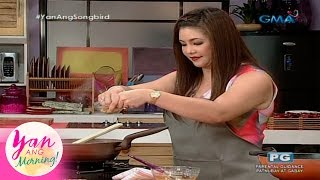Yan Ang Morning!: Kung Pao Chicken by Regine Velasquez-Alcasid