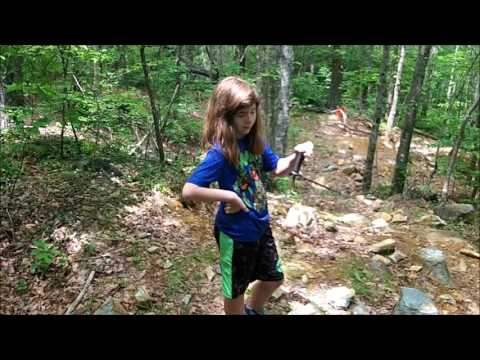 Chunky Gal Mountain June 10, 2017