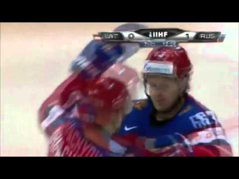 россия латвия хоккей 2016 видео