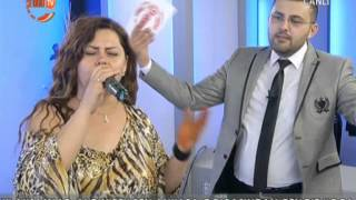 ARZU ASLAN-ELEDİM ELEDİM-TV2000 AYDIN SEVİM İLE CANCAĞAZIM-(23-09-2013)-TÜRK MEDYA SUNAR. Resimi